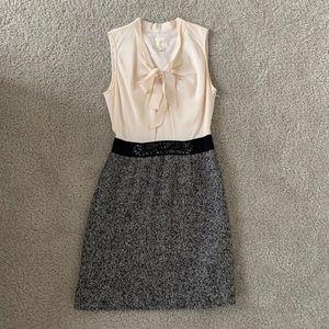Kate Spade silk embellished dress